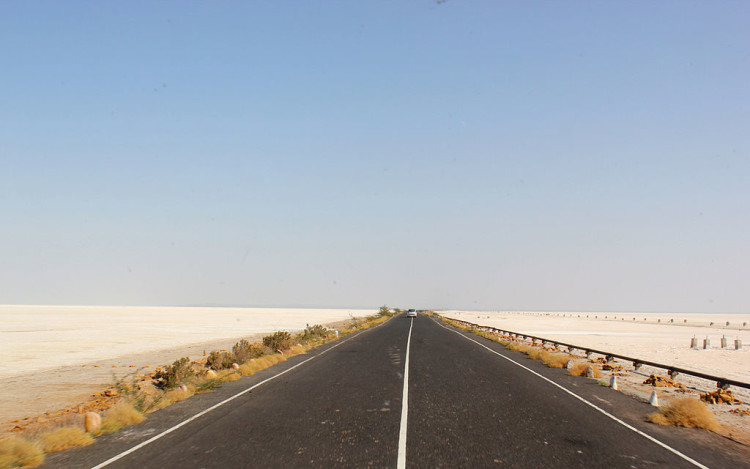 Rann of Katch